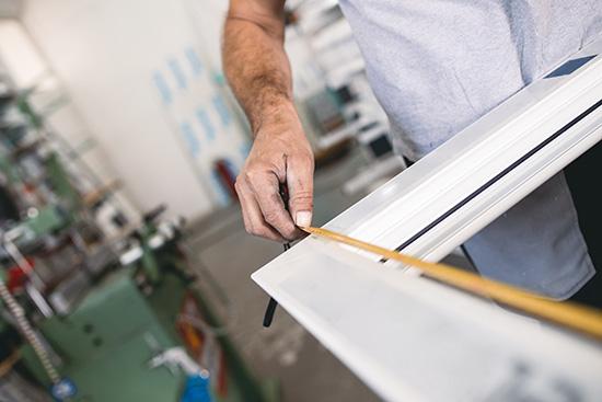 carpinteria de aluminio alcobendas