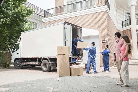 mudanzas transportes alcobendas