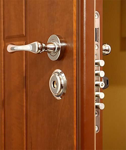 puertas acorazadas alcobendas